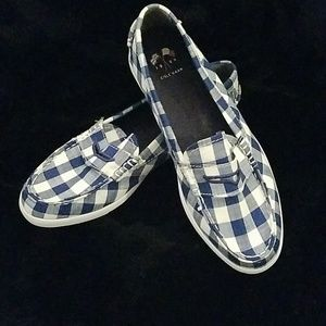 COLE HAAN  DOCK SHOES SIZE I'LL
